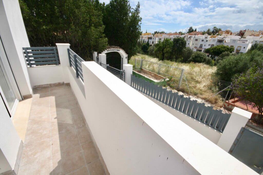 las terrazas de lindasol marbella huis te koop rijhuis zicht