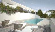 las terrazas de lindasol marbella huis te koop rijhuis zwembad