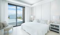 los olivos del paraiso benahavis moderne nieuwbouw villa te koop master slaapkamer