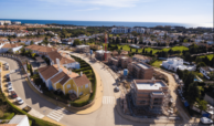 los olivos del paraiso benahavis moderne nieuwbouw villa te koop situering