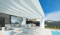 los olivos del paraiso benahavis moderne nieuwbouw villa te koop terras