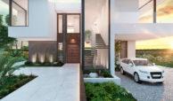 nieuwbouw villa te koop linda vista san pedro marbella carport