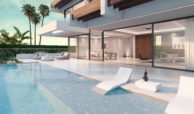 nieuwbouw villa te koop linda vista san pedro marbella terras