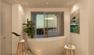 nine lions residences appartementen penthouses te koop nueva andalucia bad