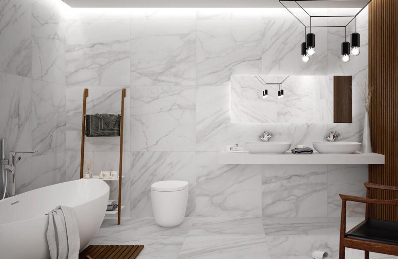 riva cabopino townhouse marbella huis kopen zeezicht badkamer