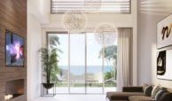 riva residences artola cabopino villa kopen plafond