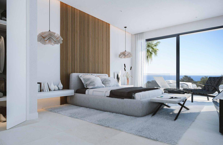 cabo royale villa te koop mijas calahonda cabopino wandelafstand zee type a slaapkamer