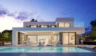 cabo royale villa te koop mijas calahonda cabopino wandelafstand zee type a zwembad