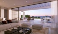 cabo royale villa te koop mijas calahonda cabopino wandelafstand zee type b terras