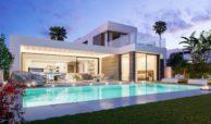 cabo royale villa te koop mijas calahonda cabopino wandelafstand zee type b zwembad