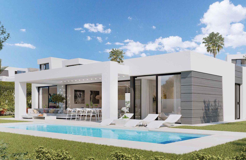 cabo royale villa te koop mijas calahonda cabopino wandelafstand zee type c