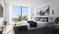 cabo royale villa te koop mijas calahonda cabopino wandelafstand zee type c slaapkamer