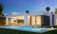 cabo royale villa te koop mijas calahonda cabopino wandelafstand zee type c zwembad