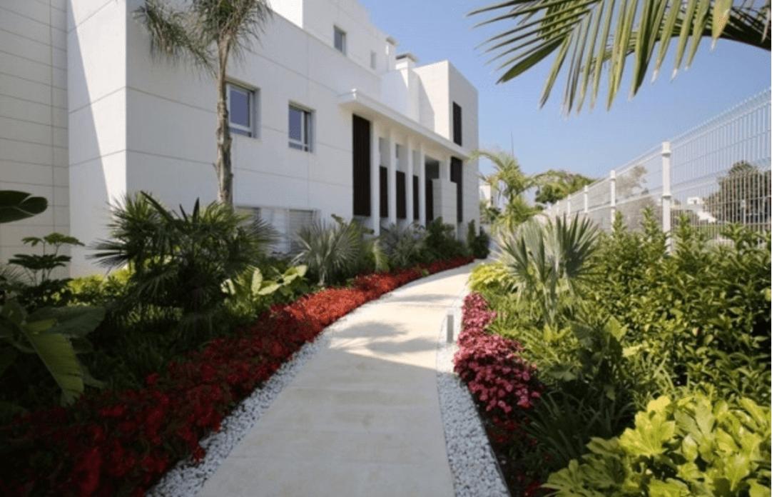 jade beach 3112786 taylor wimpey san pedro modern gelijkvloers appartement te koop complex
