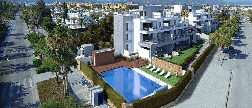 jade beach 3112786 taylor wimpey san pedro modern gelijkvloers appartement te koop overzicht