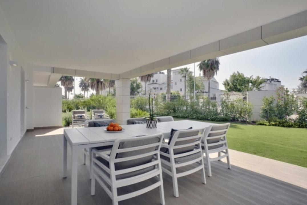 jade beach 3112786 taylor wimpey san pedro modern gelijkvloers appartement te koop terras zuid