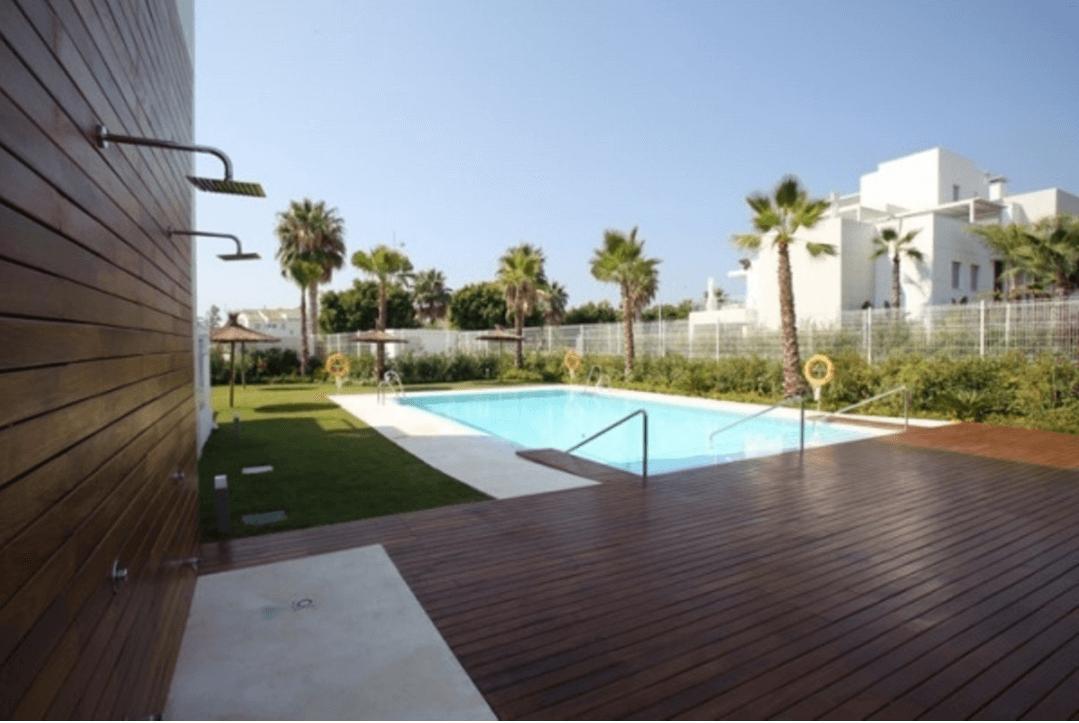 jade beach 3112786 taylor wimpey san pedro modern gelijkvloers appartement te koop zwembad