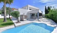 luxe moderne villa golden mile marbella kopen zwembad