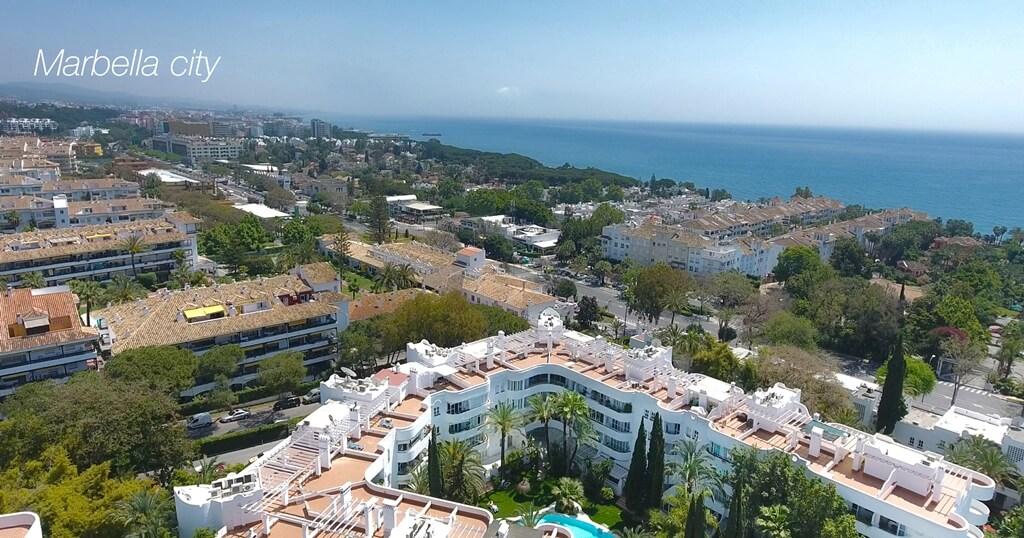 marbella real luxe penthouse appartement herverkoop kopen golden mile complex