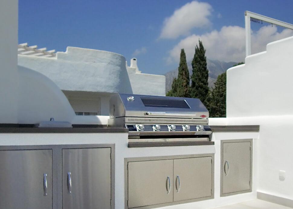 marbella real luxe penthouse appartement herverkoop kopen golden mile dakterras