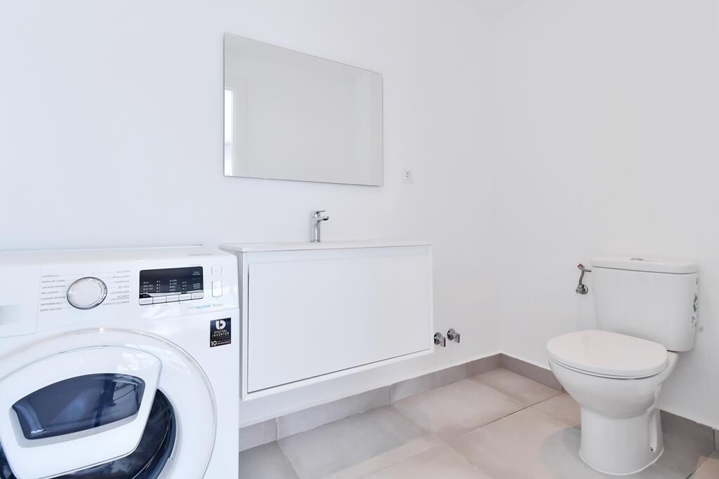 marbella real luxe penthouse appartement herverkoop kopen golden mile gastentoilet