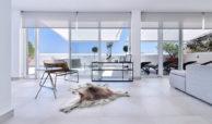 marbella real luxe penthouse appartement herverkoop kopen golden mile living