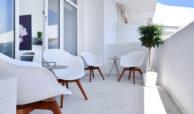 marbella real luxe penthouse appartement herverkoop kopen golden mile terras zithoek