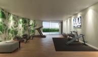 unico benahavis modern nieuwbouw appartement te koop zeezicht fitness