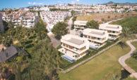 vistagolf villa te koop estepona el campanario new golden mile complex