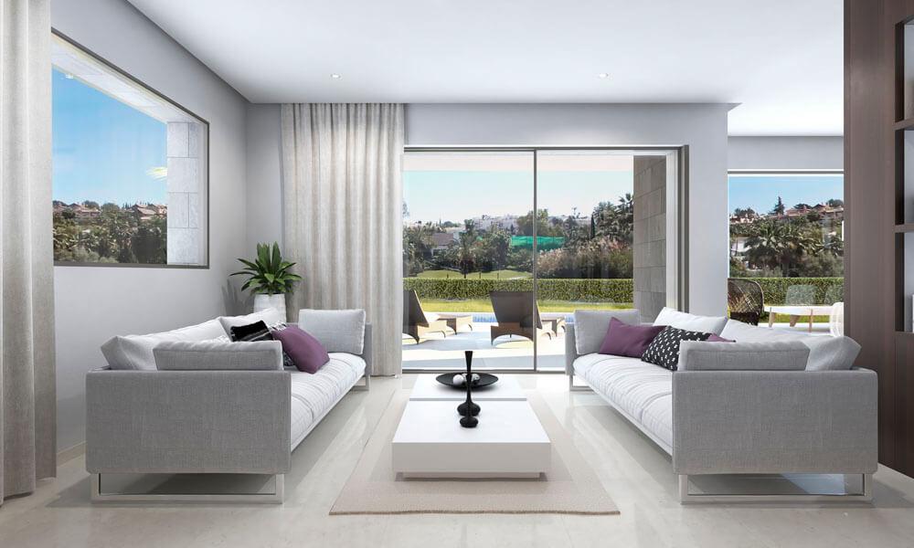 vistagolf villa te koop estepona el campanario new golden mile living