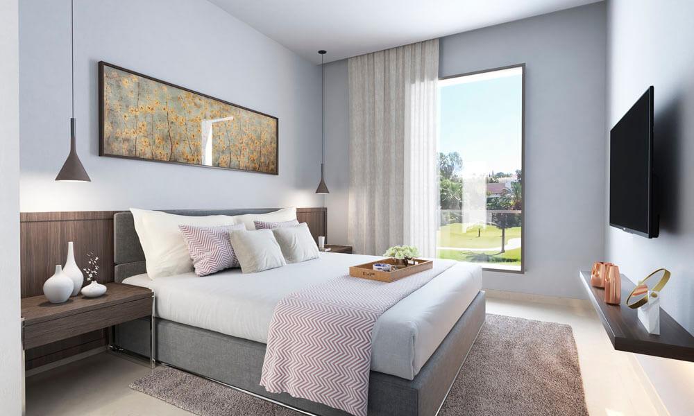 vistagolf villa te koop estepona el campanario new golden mile slaapkamers