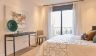 22 by quartiers benahavis appartement penthouse kopen luxe bed