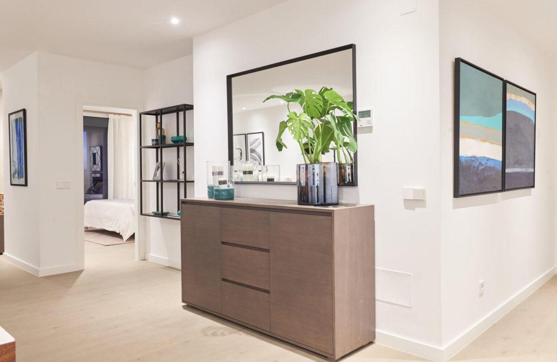 22 by quartiers benahavis appartement penthouse kopen luxe gang