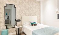 22 by quartiers benahavis appartement penthouse kopen luxe gasten slaapkamer