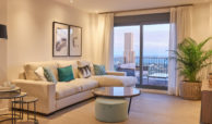 22 by quartiers benahavis appartement penthouse kopen luxe salon