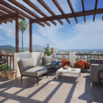 22 by quartiers benahavis appartement penthouse kopen luxe zeezicht terras