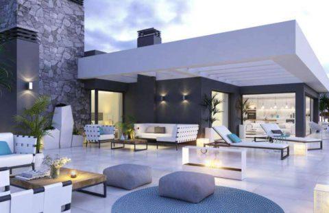 Agora: rustig gelegen nieuwbouw penthouses temidden van natuur (Selwo)
