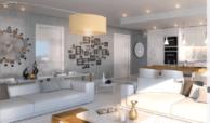 agora selwo new golden mile nieuwbouw modern appartement penthouse te koop rustig natuur interieur