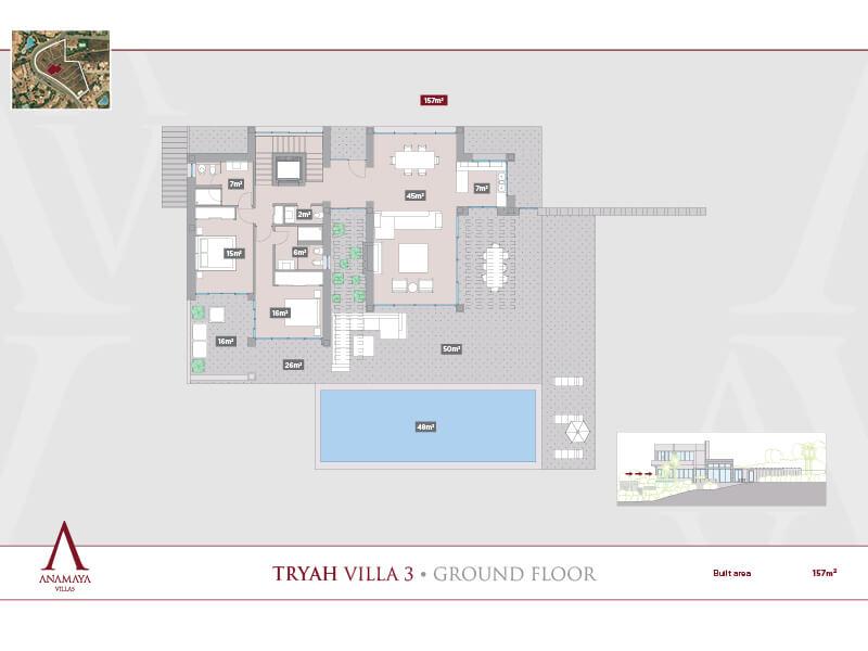 anamaya luxe nieuwbouw villas te koop nueva andalucia zeezicht golf bergen 3 3