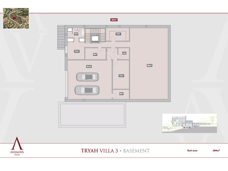 anamaya luxe nieuwbouw villas te koop nueva andalucia zeezicht golf bergen 3 5
