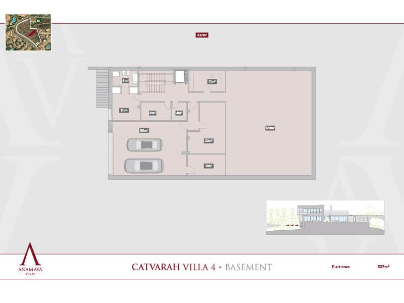 anamaya luxe nieuwbouw villas te koop nueva andalucia zeezicht golf bergen 4 3