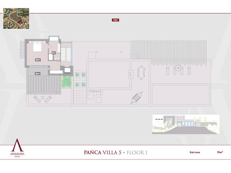 anamaya luxe nieuwbouw villas te koop nueva andalucia zeezicht golf bergen 5 5