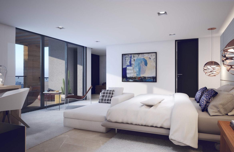 anamaya luxe nieuwbouw villas te koop nueva andalucia zeezicht golf bergen master