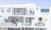fairways la cala golf appartementen penthouses eerstelijns golf nieuwbouw design
