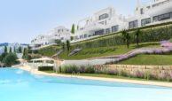 fairways la cala golf appartementen penthouses eerstelijns golf nieuwbouw project