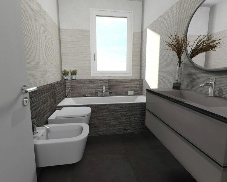pinares de mijas appartementen nieuwbouw te koop badkamer