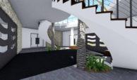 pinares de mijas appartementen nieuwbouw te koop binnentuin