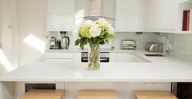 pinares de mijas appartementen nieuwbouw te koop keuken