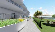 pinares de mijas appartementen nieuwbouw te koop ligbed