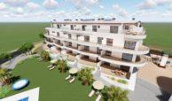 pinares de mijas appartementen nieuwbouw te koop terrassen